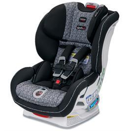 מושב בטיחות מבית BRITAX דגם BOULEVARD CLICK & TIGHT