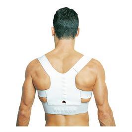 חגורה גב מגנטית, לשמירה על יציבה נכונה