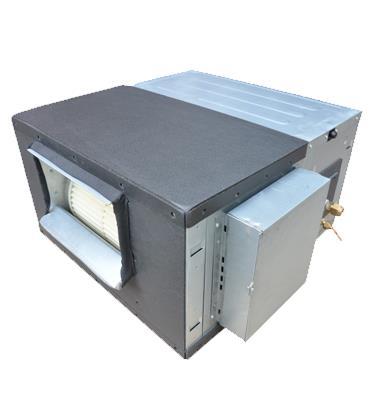 מזגן מיני מרכזי 39,521BTU תלת פאזי תוצרת טורנדו דגם Legend WD-47 3PH