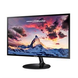 מסך מחשב 27'' LED פאנל PLS, תוצרת Samsung דגם S27F350FH