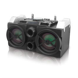 מערכת DJ סאונד אקסטרים ומיני מיקסר מבית Pure Acoustics + מתנה! דגם DJ PRO 265