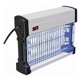 קטלן יתושים חשמלי TERMINATOR UV 16W מבית ECO EURO דגם HY-EG0-04-16W