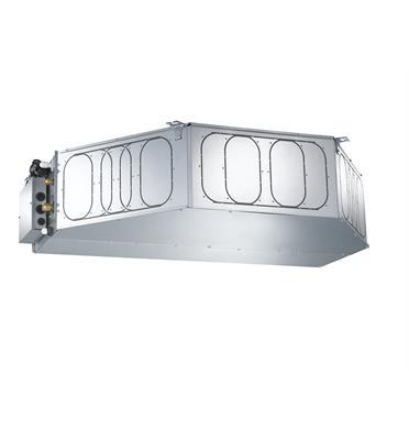 מזגן מיני מרכזי 46,100BTU תלת פאזי תוצרת אלקטרה דגם ELD COMPACT SMART 50T