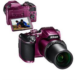 מצלמת 16MP דמוי DSLR חיישן CMOS זום X40 תוצרת NIKON דגם COOLPIX B500 - אחריות יבואן רשמי!