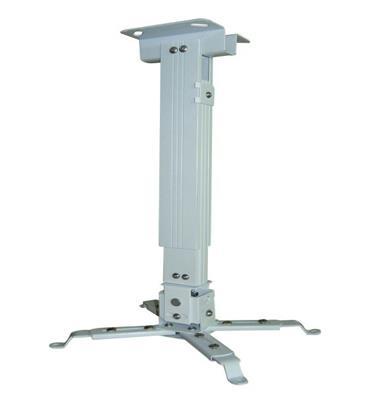 """זרוע למקרן אונברסאלי תליה מתקן נפתחת מ- 43 ס""""מ עד 65 ס""""מ דגם PM4365"""