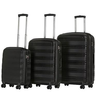 סט מזוודות קשיחות 3 יח' | 30 | 26 | 22 אינטש מבית CalPaks פוליפרופלין חזק וקל! דגם Cambridge