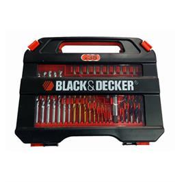 סט 35 אביזרים BLACK&DECKER דגם A7152