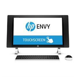מחשב נייח ALL IN ONE בגודל23.8'' 8GB מעבד  Intel® Core™ i7 תוצרת HP דגם 24-n100nj T1J93EA