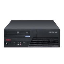 מחשב נייח חזק מערכת הפעלה WIN7PRO תוצרת Lenovo דגם M58 SFF- מחודש