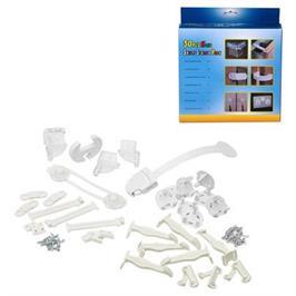 ערכת הגנה לבטיחות הילד Home Safety Starter Pack דגם 1007363