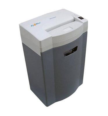 מגרסת פתיתים משרדית חזקה במיוחד CD+כרטיסי אשראי מבית EZOFFICE דגם EZSC15A