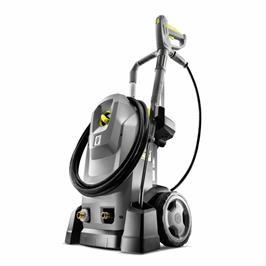 מכונת שטיפה בלחץ גבוה מים קרים תוצרת KARCHER גרמניה דגם HD 6/15 M