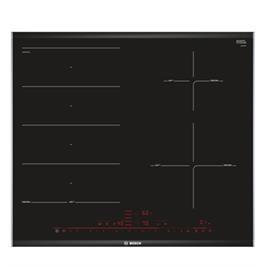"""כיריים אינדוקציה FlexInduction ברוחב 60 ס""""מ תוצרת BOSCH דגם PXE675DC1E"""