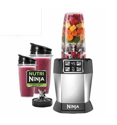 בלנדר נינג׳ה  NINJA דגם BL480 יבואן רשמי !