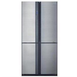 מקרר שארפ 4 דלתות 615 ליטר תוצרת SHARP דגם SJ-R8695