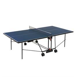 שולחן. טניס חוץ מבית GENERAL FITNESS תוצרת גרמניה!! דגם gf3000 + סט מחבטים מתנה