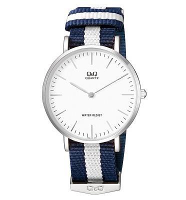 שעון יד UNISEX אופנתי מבית Q&Q דגם QS-Q974J331Y