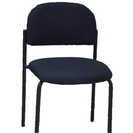 כיסא אורחים מבית MUZAR2000 דגם רקפת