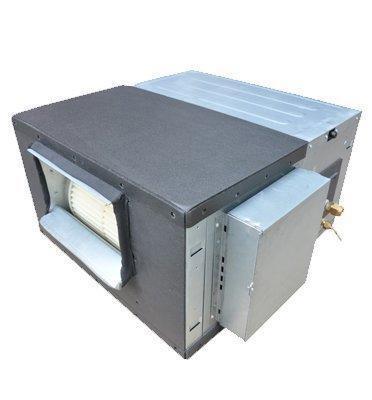 מזגן מיני מרכזי אינוורטר 33,898BTU תוצרת Tornadoדגם Legend WD-INV-40 1PH