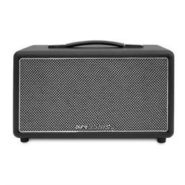 רמקול סטריאו 2-Way אלחוטי מוגבר טכנולוגית Bluetooth עיצוב רטרו מבית Pure Acoustics דגם BILTMORE