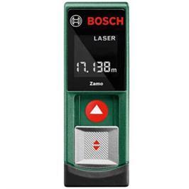 מד טווח לייזר למדידת מרחק בלחיצה אחת מבית BOSCH דגם ZAMO