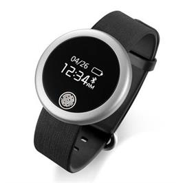 שעון ספורט חכם בעיצוב יוקרתי עם מד דופק מובנה-תאימות ל IPHONE/ANDROID מבית GRANDTEC דגם sp871