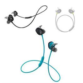אוזניות בלוטות' לפעילות ספורטיבית מבית .BOSE דגם SOUNDSPORT WIRELESS - כל הצעה זוכה!!!
