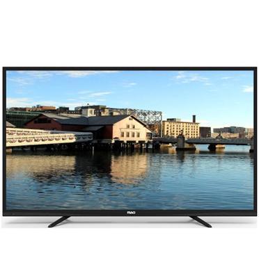 """טלויזיה """"LED 4K SMART TV 55 רזולוציה 3840*2160 תוצרת MAG דגם CRD55-SMART7-4K"""