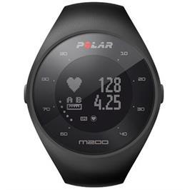 שעון דופק ללא צורך ברצועת דופק כולל GPS מובנה מבית POLAR דגם M200