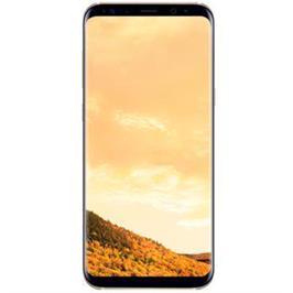 """סמארטפון 6.2"""" 64GB מצלמה 12MP תוצרת Samsung דגם Galaxy S8 PLUS"""