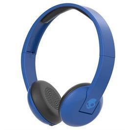 אוזניות Bluetooth עם סוללה נטענת של זמן עבודה עד כ- 10 שעות מבית Skullcandy דגם UPROAR WIRELESS