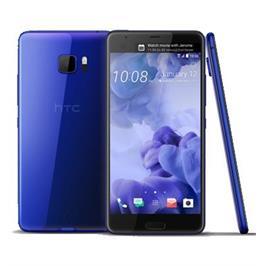 """סמארטפון מסך 5.7"""" 64GB מבית HTC דגם HTC ULTRA Sense Android 7.0"""