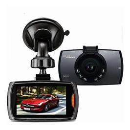 מצלמת רכב איכותית עד 1080P כולל צג ענק 2.7 אינץ' ויציאת  צילום מספרי רכב באופן חד מבית GRANDTEC