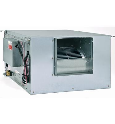 מזגן מיני מרכזי 46,100BTU תלת-פאזי מבית ELECTRA דגם EMD SMART 50T