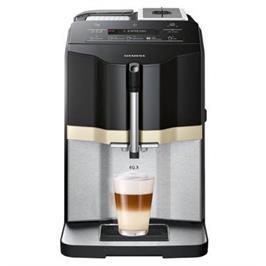 מכונת קפה אוטומטית EQ.3 series 500 הנאה מושלמת טכנולוגית Aroma Plus מבית SIEMENS דגם TI305206RW