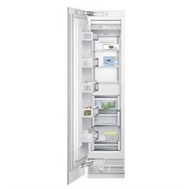 מקפיא אינטגרלי מסדרת A-Cool – להבניה בארונות המטבח בנפח 217 ליטר תוצרת SIEMENS דגם FI18NP31
