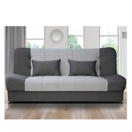ספה אירופאית נפתחת למיטה רחבה עם ארגז מצעים HOME DECOR דגם סוני