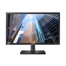 """מסך מחשב 23.6"""" מתקדם כולל תמיכה בתקן VESA תוצרת SAMSUNG דגם S24E200BL"""
