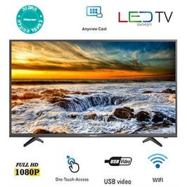 "טלוויזיה 43"" SMART LED TV Full HD תוצרת Hisense דגם 43N2170PW"