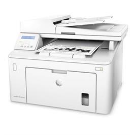 מדפסת לייזר רב תכליתית תוצרת HP דגם  LaserJet Pro M227fdn G3Q79A