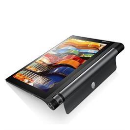 """טאבלט מסך מגע 10.1"""" 2GB מעבד MSM8909 1.3GHZ 32BIT תוצרת Lenovo דגם YOGA Tablet 3 - ZA0H0034IL"""