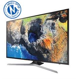 "טלוויזיה 65"" 4K SMART TV SLIM LED תוצרת SAMSUNG דגם UE65MU7000 יבואן רשמי!"