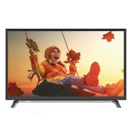 "טלוויזיה 43"" LED Full HD TV 200 Hz AMR תוצרת TOSHIBA דגם 43L3750"