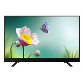 "טלוויזיה 40"" LED Full HD TV 200 Hz AMR תוצרת TOSHIBA דגם 40L3750"