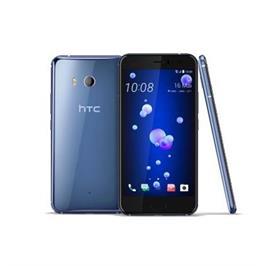 """סמארטפון """"5.5 פלטפורמות UI HTC Sense™עם Android™ 7.1 תוצרת HTC דגם HTC U11 128GB"""