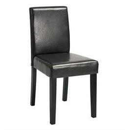זוג כיסאות פינת אוכל מבית Homax דגם לאונרד