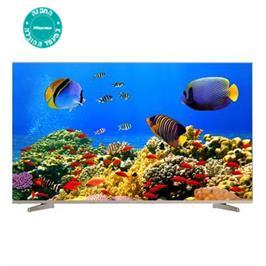 "טלוויזיה 58"" SMART LED TV 4K Ultra HD תוצרת Hisense דגם 58M5000UW"