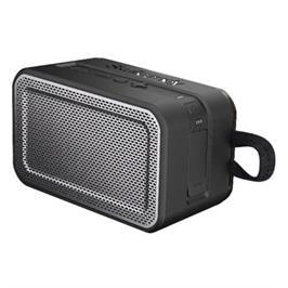 רמקול אלחוטי המפיק צליל עשיר איכותי עם עיצוב קלאסי חזק ועמיד מבית Skullcandy דגם Barricade XL