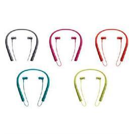 אוזניות דינמיות in ear BT, NFC מבית SONY דגם MDR-EX750BT מעודפים