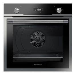תנור אפייה בנוי פירוליטי גדול ושטוח בנפח 68 ליטר תוצרת ROSIERES דגם RF-697ZIN